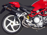 Marving Cat-Eliminator Midpipe S2R800-S4R