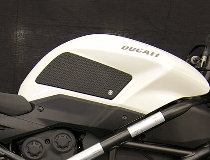 TechSpec GRIPSTER Tank Pads for Ducati Streetfighter