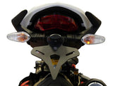 Evotech Tail Tidy Ducati Monster 821 2013-2017, 1200 2013-2016