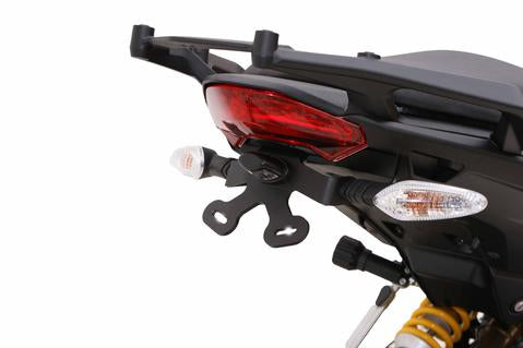 Evotech Tail Tidy for Ducati Multistrada 1200 2010-2014