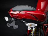 Evotech Tail Tidy for Ducati Streetfighter 12-16 848, 09-13 1098