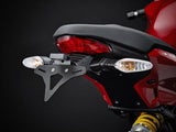 Evotech Tail Tidy for 2017+ Ducati Monster 797, 18+ M821, 17+ M1200, 17+ SuperSport