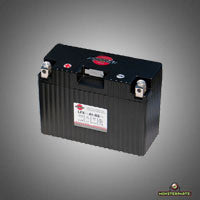 Shorai Lithium Lightweight Battery