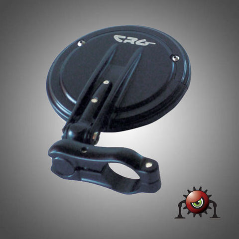 CRG LS3.2 Bar End or Above Handlebar Mirror
