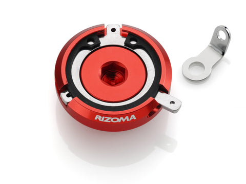 Rizoma Oil Filler Cap 20mm