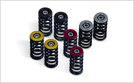 Barnett Clutch Spring and Cap Kit