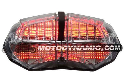 MotoDynamic Integrated Taillight Streetfighter 848-1098