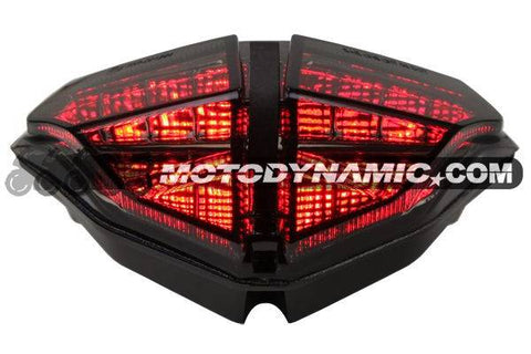 MotoDynamic Integrated Taillight 848-1098-1198