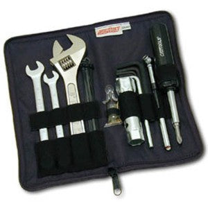 Cruz Tools EconoKIT M2