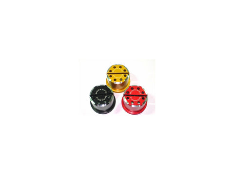 DucaBike Steering Head Nut Ring