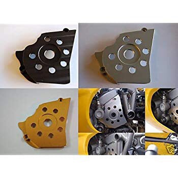 SSR Ducati Sprocket Cover
