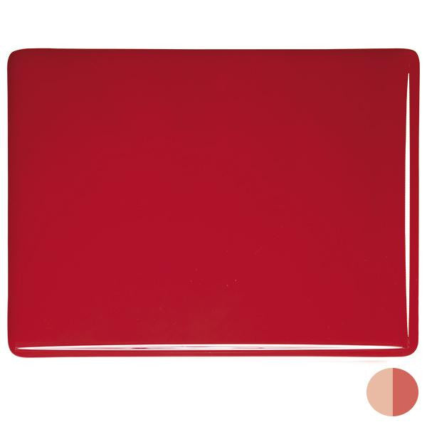 Tomato Red Opalescent