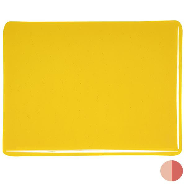 Marigold Yellow Transparent