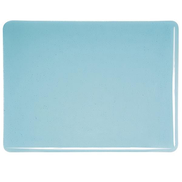 Light Turquoise Blue Transparent