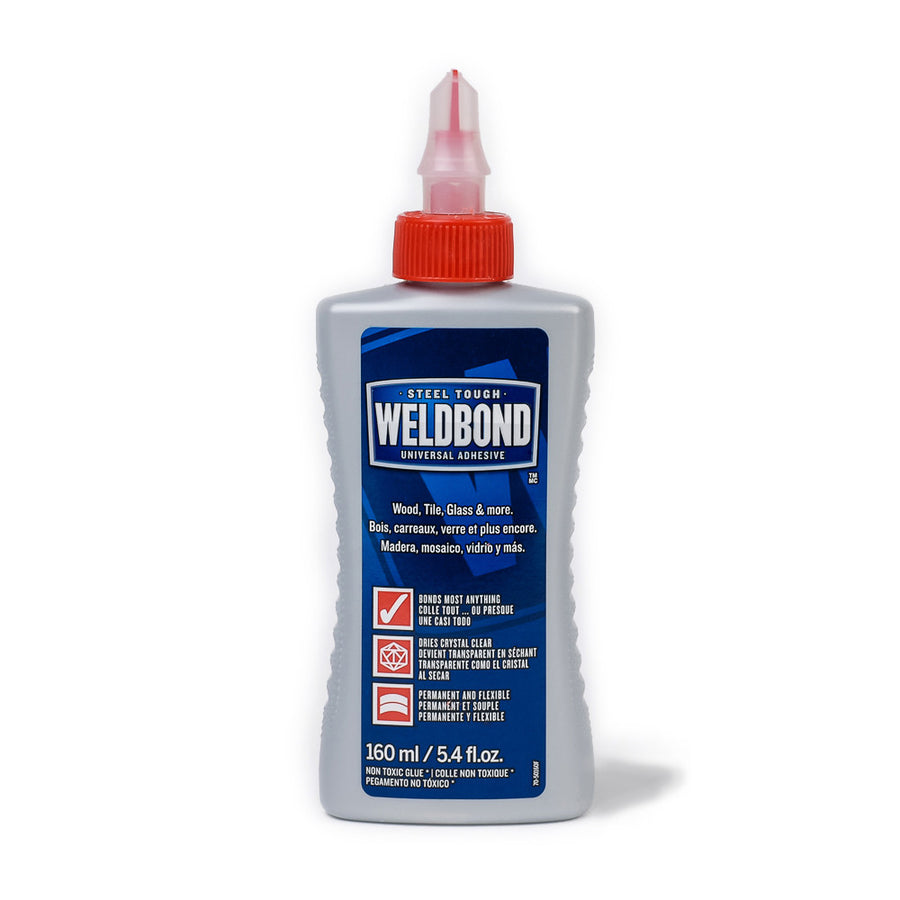 Weldbond Glue - 5.4 fl.oz. | 160 ml