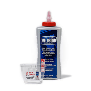 Weldbond Glue - 14.2 fl.oz. | 420 ml