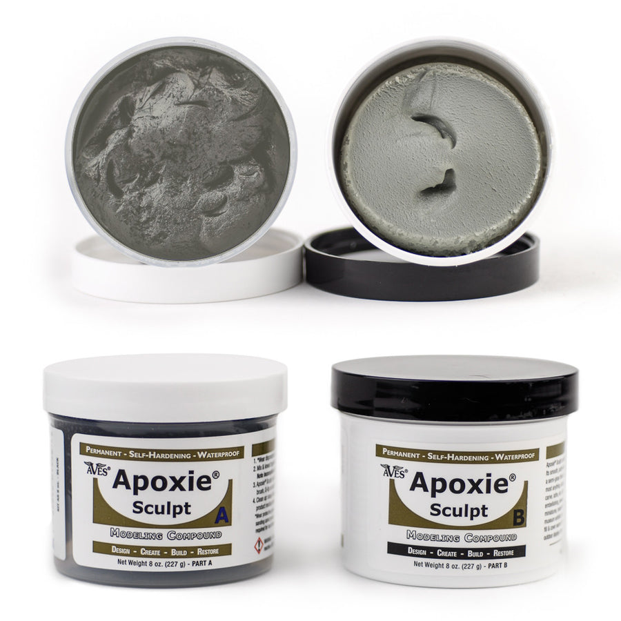 Apoxie Sculpt - Natural - 1 lb