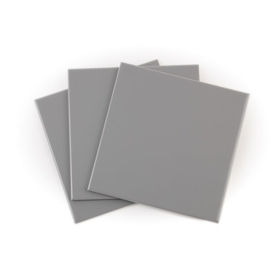 Royal Mosa Tile - Mouse Grey