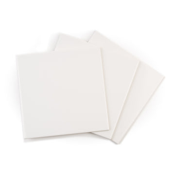 Royal Mosa Tile - Accent White
