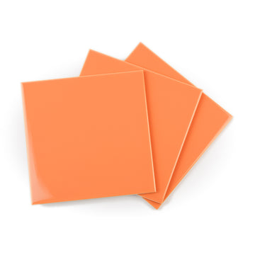 Royal Mosa Tile - Flame Orange