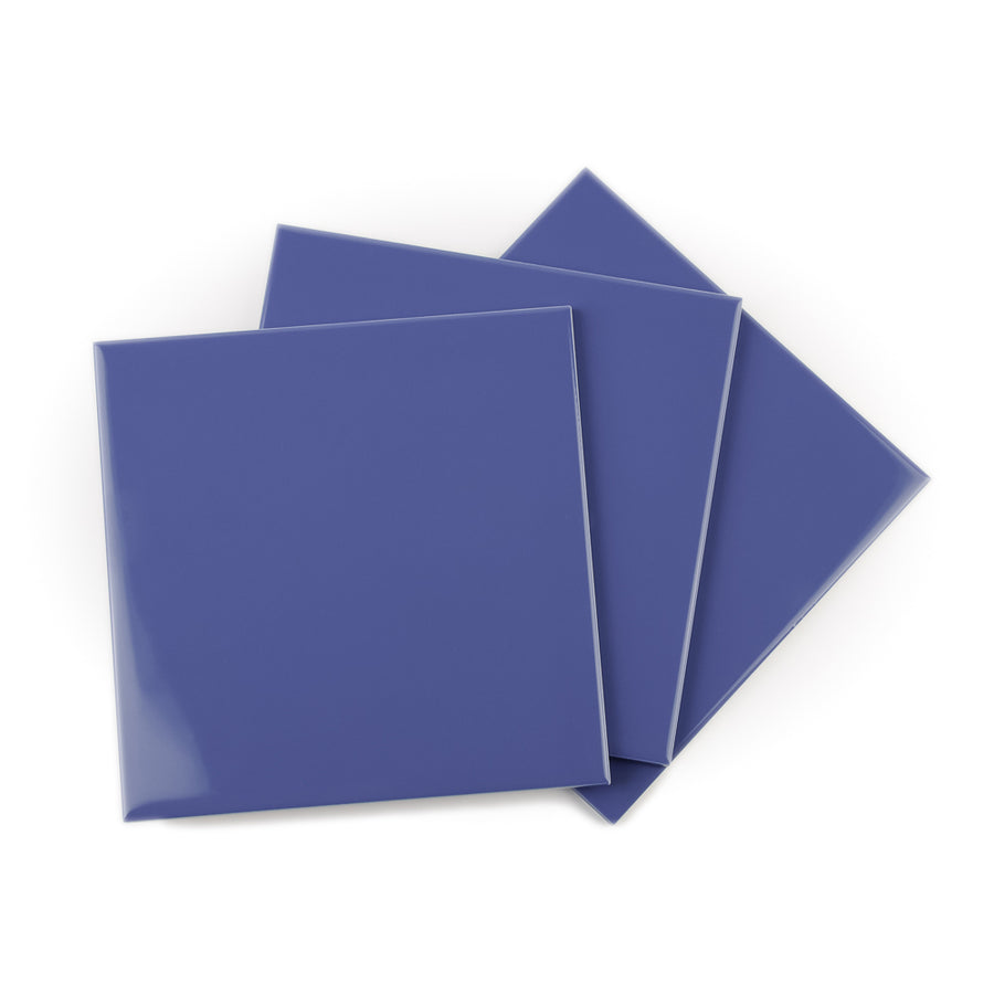 Royal Mosa Tile - Royal Blue