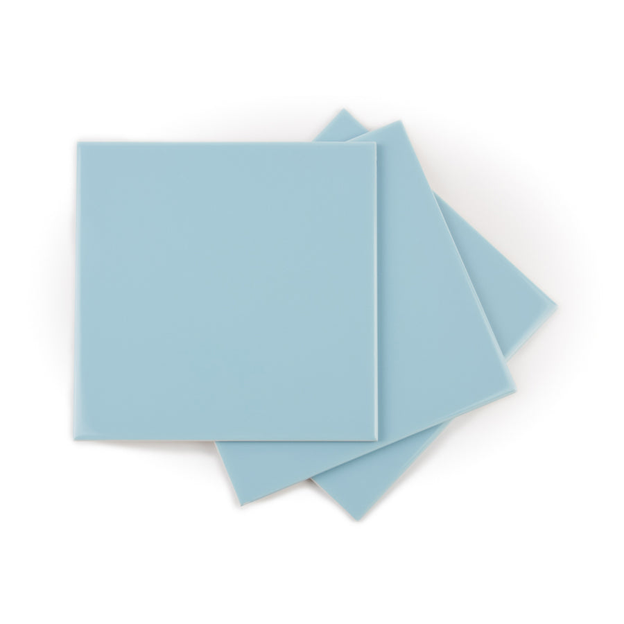 Royal Mosa Tile - Light Blue
