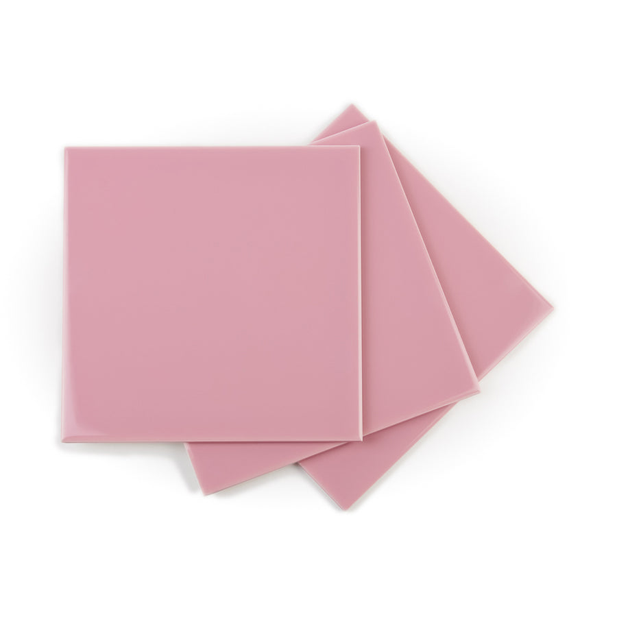 Royal Mosa Tile - Sea Pink