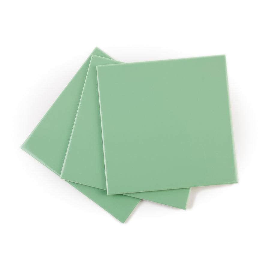 Royal Mosa Tile - Jade Green