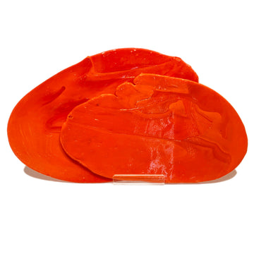 Tortilla - MST-17 - Bright Orange-Red