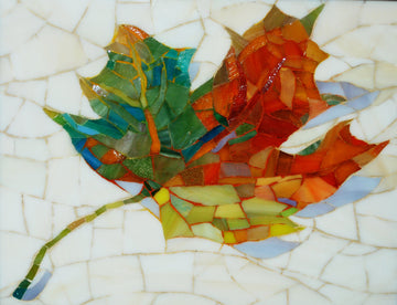 Realism in Mosaics with Carol Shelkin