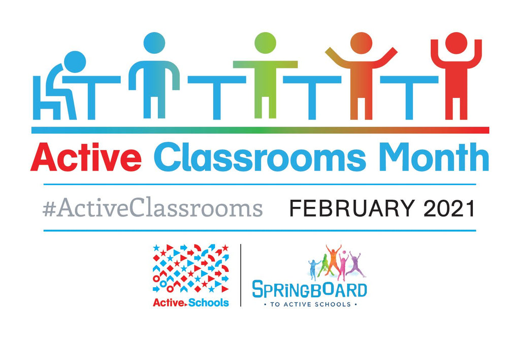 Two Games to Bring More Physical Activity into the Classroom