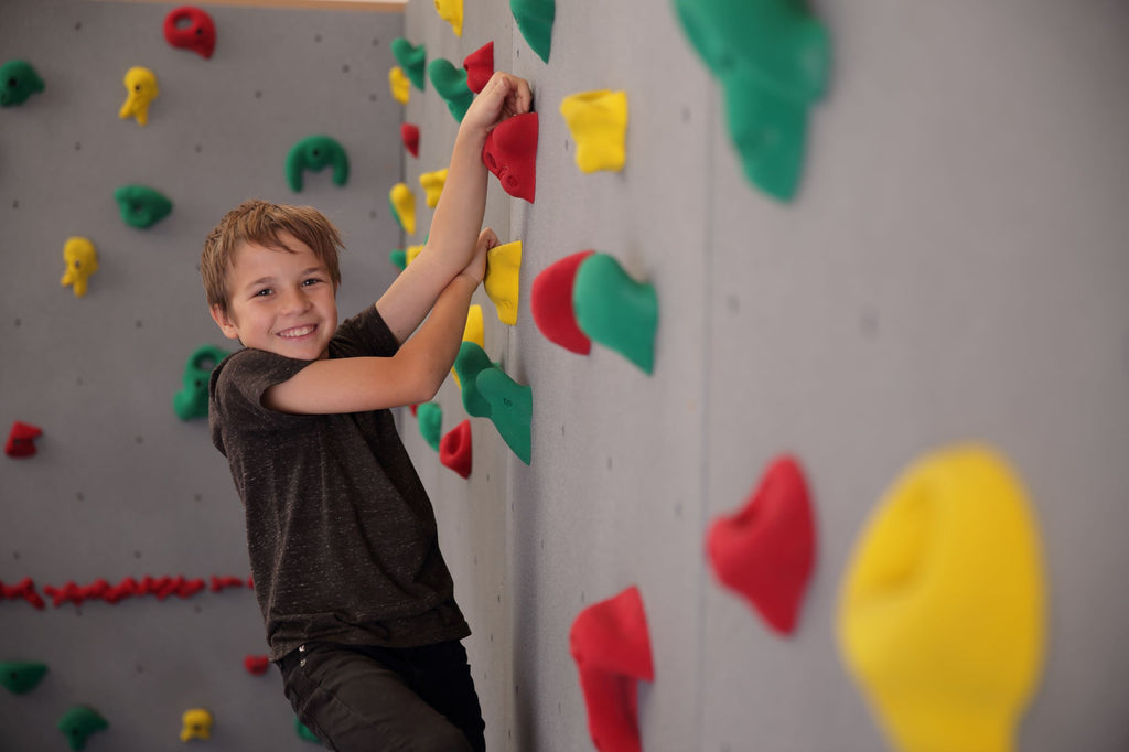 Five Quick Ways to Refresh Your Climbing Wall