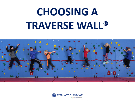 Choosing a Traverse Wall® Webinar
