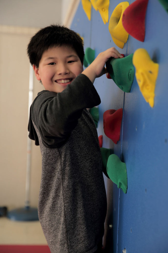 How to Choose the Right Climbing Wall
