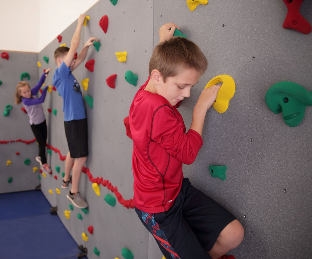 Climbing Wall Route Setting Fundamentals