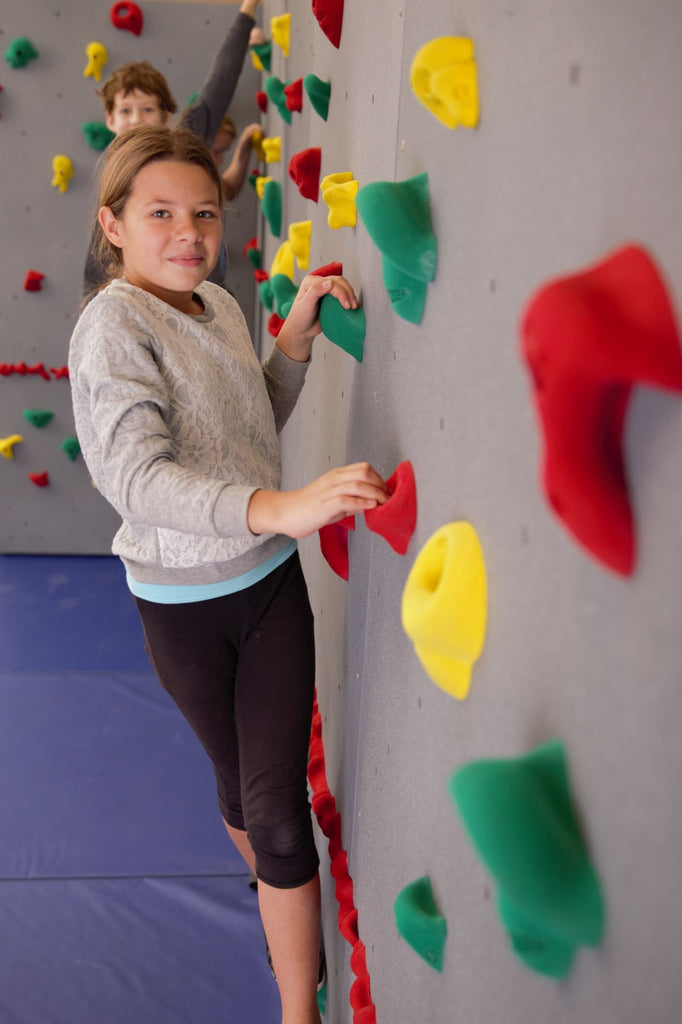 New Rock-Climbing Activities to Try in the New Year