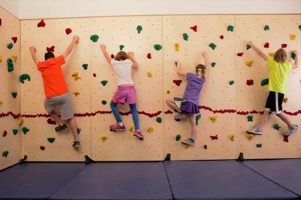 Resources for Your Climbing Wall Program