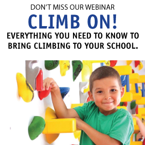 Climb On! Webinar: Everything You Need to Know to Add Climbing to Your Program