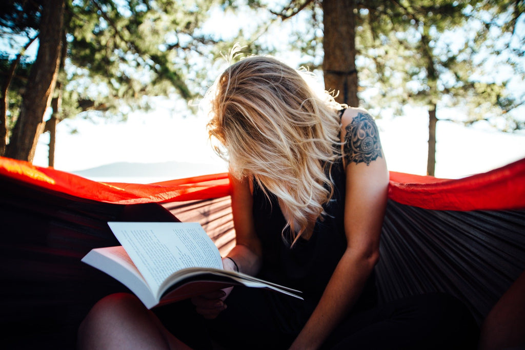 Best Climbing Books to Binge Read