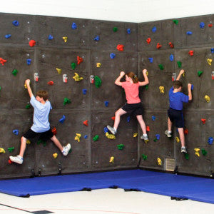 Superior Rock Wall