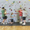 Traverse Wall Assessment Package Climbing Communication Activity