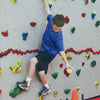 Climbing Wall Ball Holder Activity