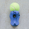 Climbing Wall Ball Holder with Tennis Ball
