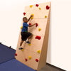 The Climb-Able Wall is perfect for early childhood and adaptive settings.