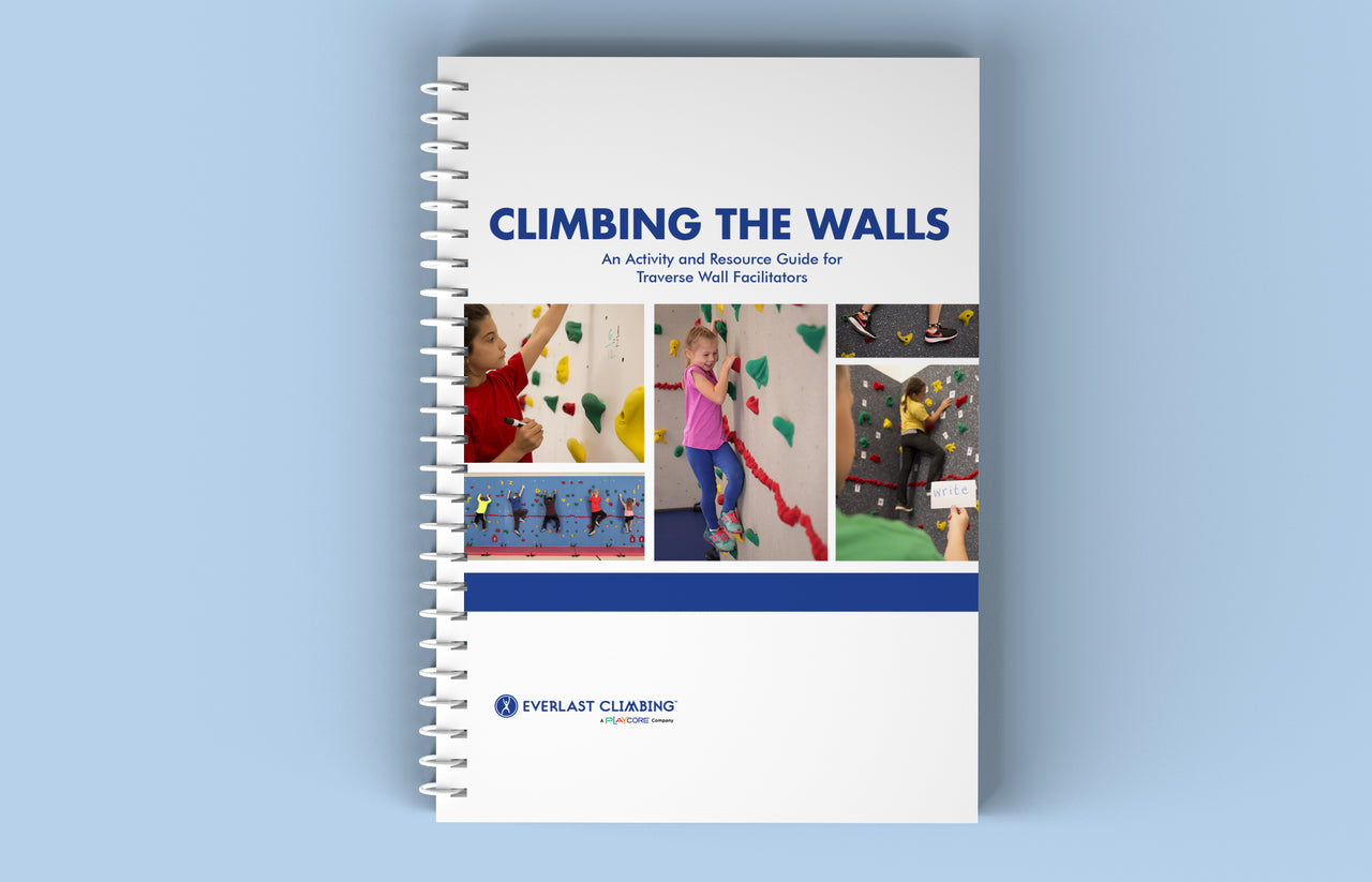 Climbing the Walls Curriculum Version 3