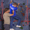 Climbing Wall Training and Inspection