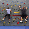 Traverse Climbing Wall Training for Educators