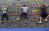 Traverse Climbing Wall Training