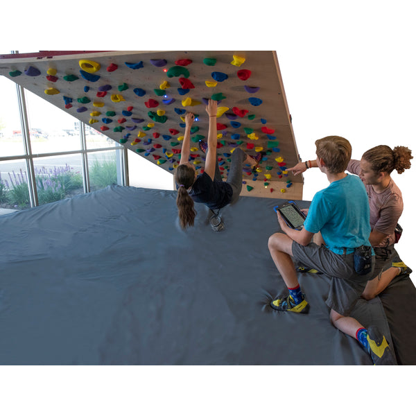 EverActive® Adjustable Climbing Wall