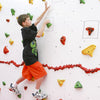 Discovery Dry-Erase Climbing Wall Shapes Activity